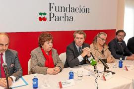 Grupo Pacha presenta las bases de la Fundación Pacha