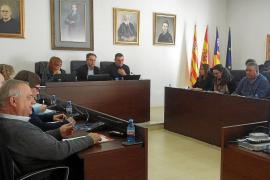 El equipo de gobierno desconoce aún cuándo podrá abastecer de agua desalada al pueblo de Sant Josep