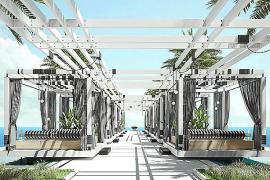 BLESS Hotel Ibiza abre las reservas de habitaciones para sus futuros huéspedes