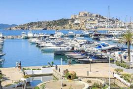 Autoritat Portuària saca a concurso público la gestión de amarres y locales en es Botafoc
