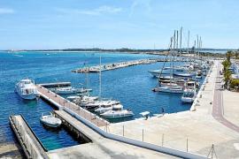 Formentera insiste en que el decreto de transporte marítimo prohíba las excursiones de un solo día