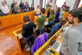 El Ayuntamiento de Vila aprueba la construcción de 532 viviendas públicas en Ca n'Escandell