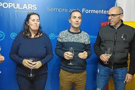 José Alcaraz anuncia que no será el candidato del PP al Consell de Formentera