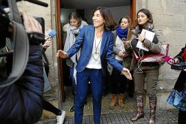 El Govern pide año y medio a Cursach y acusa a Carbonell de prevaricar