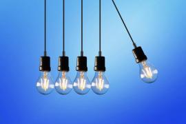 El auge de las nuevas comercializadoras de electricidad independientes