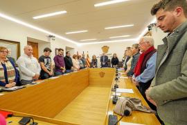 Santa Eulària confía en abrir la oficina del SOIB antes del verano