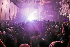 Nochevieja épica en Heart Ibiza