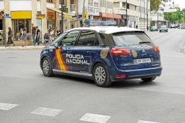 La Policía Nacional golpea a una trama de falsificadores de documentos con base en Ibiza