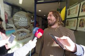 Cae el cuarto premio en Santa Eulària con el 67774 y un quinto en Ibiza