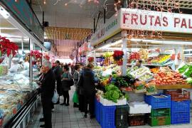 Las compras a última hora pueden salir caras en Mercat Nou