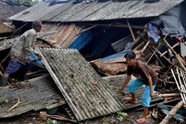 Tsunami en Indonsia