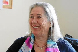María Tressera: «Si no trabajas en la necesidad del paciente no vas por buen camino»