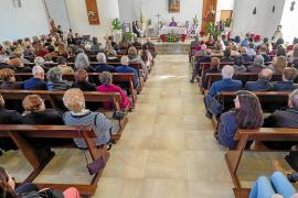 El barrio de Can Bonet celebra su día grande en honor a la Sagrada Familia
