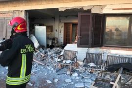 Un terremoto con epicentro en la falda del Etna deja una decena de heridos y daños en Catania