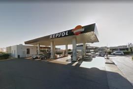 Repsol no podrá ampliar su red de gasolineras durante un año en las Pitiusas