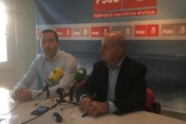 'Cires' renuncia a revalidar la alcaldía de Sant Antoni y Simón Planells presenta su candidatura