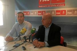 'Cires' renuncia a revalidar la alcaldía y presenta la candidatura de Simón Planells