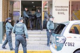 Bernardo Montoya: «Por favor, no me dejéis salir de la cárcel porque lo volveré a hacer»