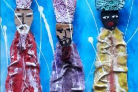 Ocio en Mallorca: 'L'adoració dels tres reis d'Orient'