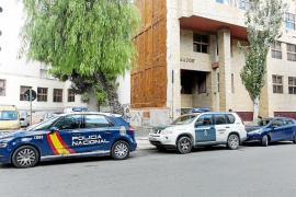 La Guardia Civil investiga la muerte de un joven de 33 años hallado en una casa de Sant Rafel