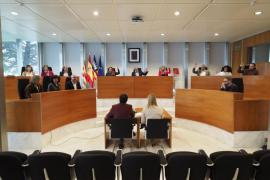 El pleno del Consell prorroga las concesiones de transporte público de Ibiza