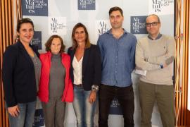 La Fundación Abel Matutes entrega 18.000 euros a Cruz Roja, Cáritas y Manos Unidas