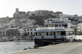 La ruta Ibiza-Formentera acapara el 79 % de los billetes subvencionados por el Govern