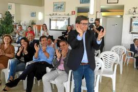 Javier Marí es el elegido por el PP para recuperar la alcaldía en Sant Josep
