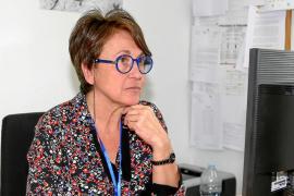 Violeta Vega: «La vivienda es un hándicap; no hay médicos para suplir las bajas»