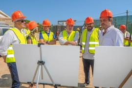 El Govern solo ha terminado en las Pitiusas tres de los 17 proyectos previstos con la ecotasa
