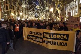 Finalizan los actos de la Diada de Mallorca