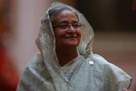 La primera ministra de Bangladesh gana las elecciones generales mientras la oposición rechaza el resultado