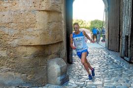 Guirado y Tur repiten triunfo en la Pujada a la Catedral