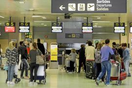 Los ibicencos optan por viajar a capitales europeas para pasar la última noche del año