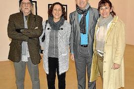 Exposición de Curro Viera en sa Quartera de Inca