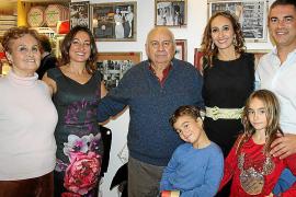 El Forn Sant Agustí celebra su 50 aniversario