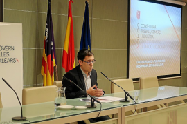 Las Pitiusas lideran el crecimiento de afiliados a la Seguridad Social en Balears en un año récord