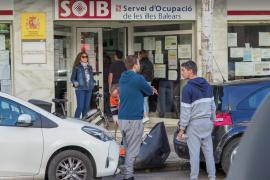 Oficina de empleo del SOIB