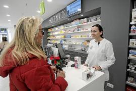 Copago farmacéutico en Baleares