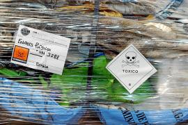 Imagen de residuos peligrosos