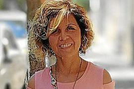 La exlíder de las 'kellys' Shirley Siles, candidata al Consell por Actúa