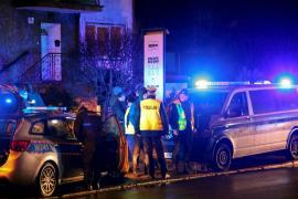 Cinco fallecidos en el incendio de una 'escape room' en Polonia
