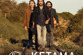 Ketama presentará su nuevo disco en el Festival Sueños de Libertad de Ibiza