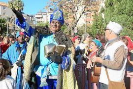 Los Reyes Magos trabajan para todas las razas, religiones y clases sociales