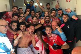 La Peña Deportiva tropieza en el inicio de año