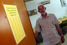 Muere Jaume March, exdirector del IES Marratxí y alto cargo de Educació