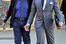 Cursach será incluido en el juicio con jurado por cohecho en las fiestas de Tito's