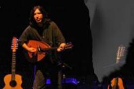 'Glosa Musicada' con Mateu 'Xurí' y los hermanos Pere Joan y Manel Martorell en Son Servera