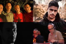 Sant Sebastià 2019: Conciertos en la Plaça d'Espanya