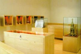 El Museu Diocesà de Ibiza recibe una media diaria de 375 visitantes